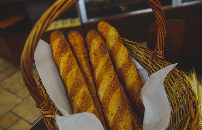 A Origem da Baguete Paris
