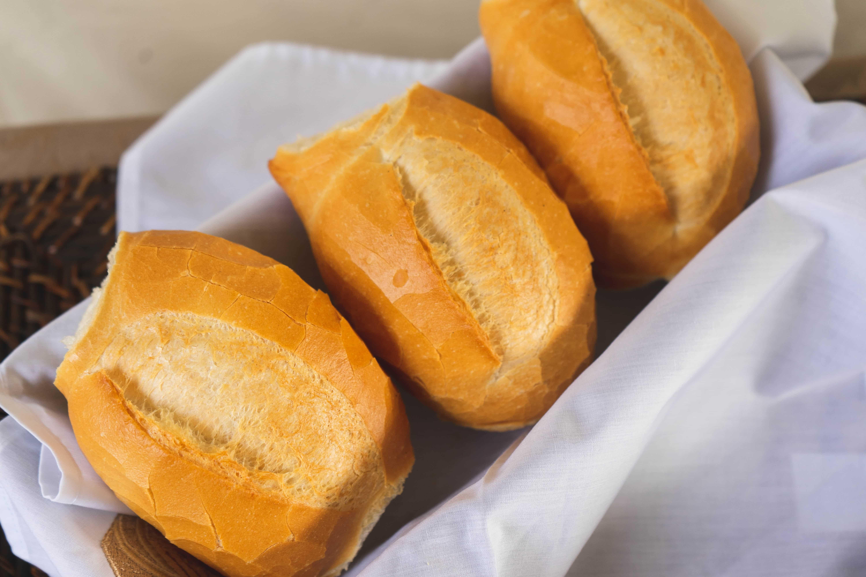 O Pão Francês no Brasil