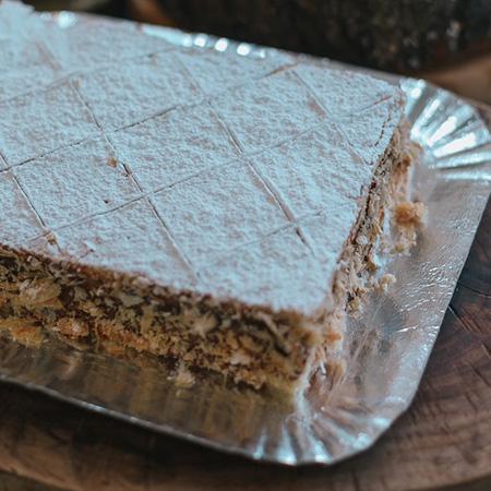 Torta Folhada